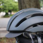 GIROの「Aspect(アスペクト)」購入レビュー!お洒落なスポーツ自転車用ヘルメットだ