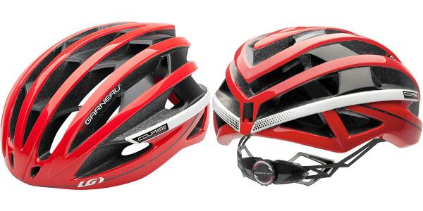 ルイガノのヘルメット「COURSE」