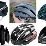 ロードバイク用のお洒落なヘルメット6選! 最後まで購入候補の残ったカッコいいヘルメットまとめ