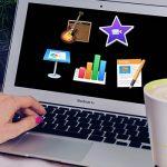 Macプリインストールアプリ削除記事のアイキャッチ