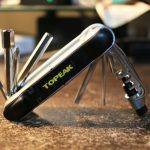 ロングライドのお供にいかが?16ツールが付属した自転車用の携帯工具TOPEAK(トピーク)「Hexus II」レビュー