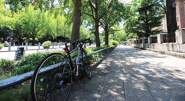 自転車通勤を快適にする方法まとめ記事アイキャッチ