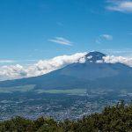 【金時山】富士山と芦ノ湖の展望が素晴らしかったよ! 初心者でも日帰りでサクッと登れて超オススメ