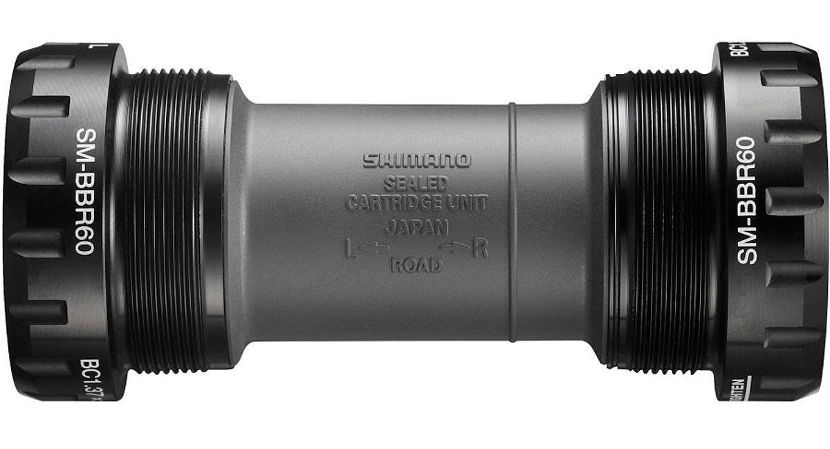 SM-BBR60のボトムブラケット