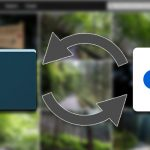 LightroomとFlickr連携記事のアイキャッチ