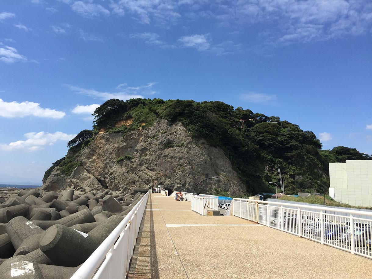 江ノ島までいける境川サイクリングロード