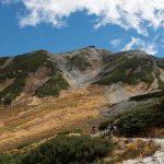 【初アルプス】立山と乗鞍岳に行ってきた! 初めてのアルプスに選んだ初心者向けでアクセスの良い山とは