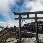 立山、乗鞍岳、上高地など。長野3泊4日で訪れたところまとめ