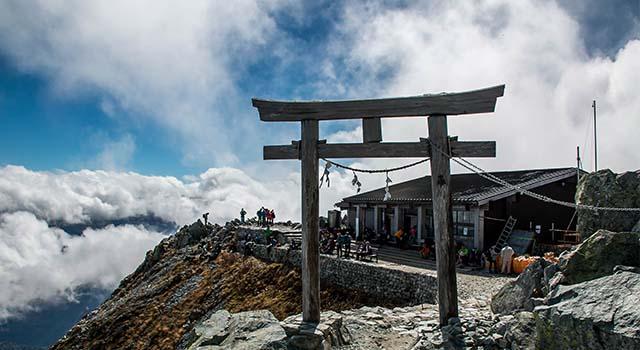 長野旅行まとめ記事のアイキャッチ