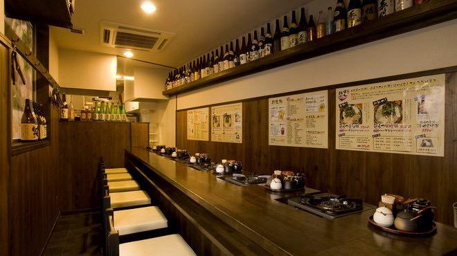 参考:元祖博多麺もつ屋 - 天神南/もつ鍋 [食べログ]