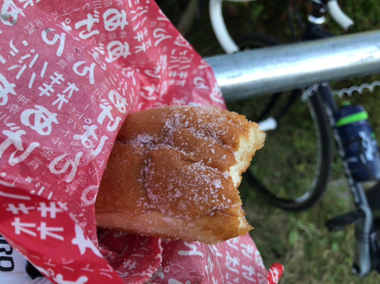 オギノパンの揚げパン