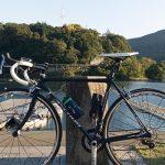 ロードバイクで相模湖に行ってきた。都内や横浜から日帰ライドにちょうど良さそう