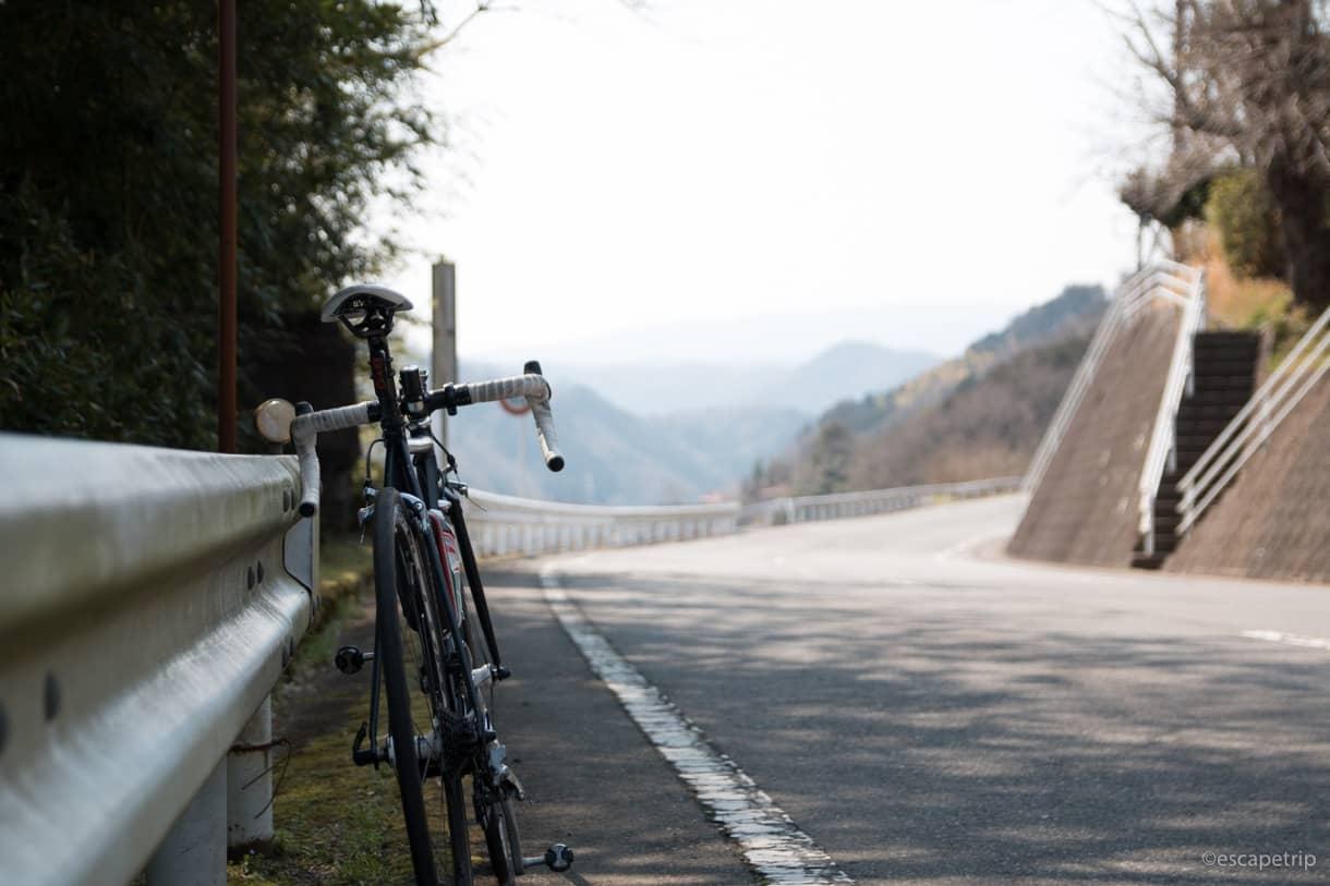 伊豆の田舎とロードバイク