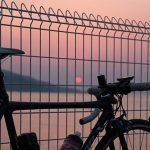 伊豆半島を横断ライド。海と山(と聖地)が楽しめる「熱海〜修善寺〜沼津100km」