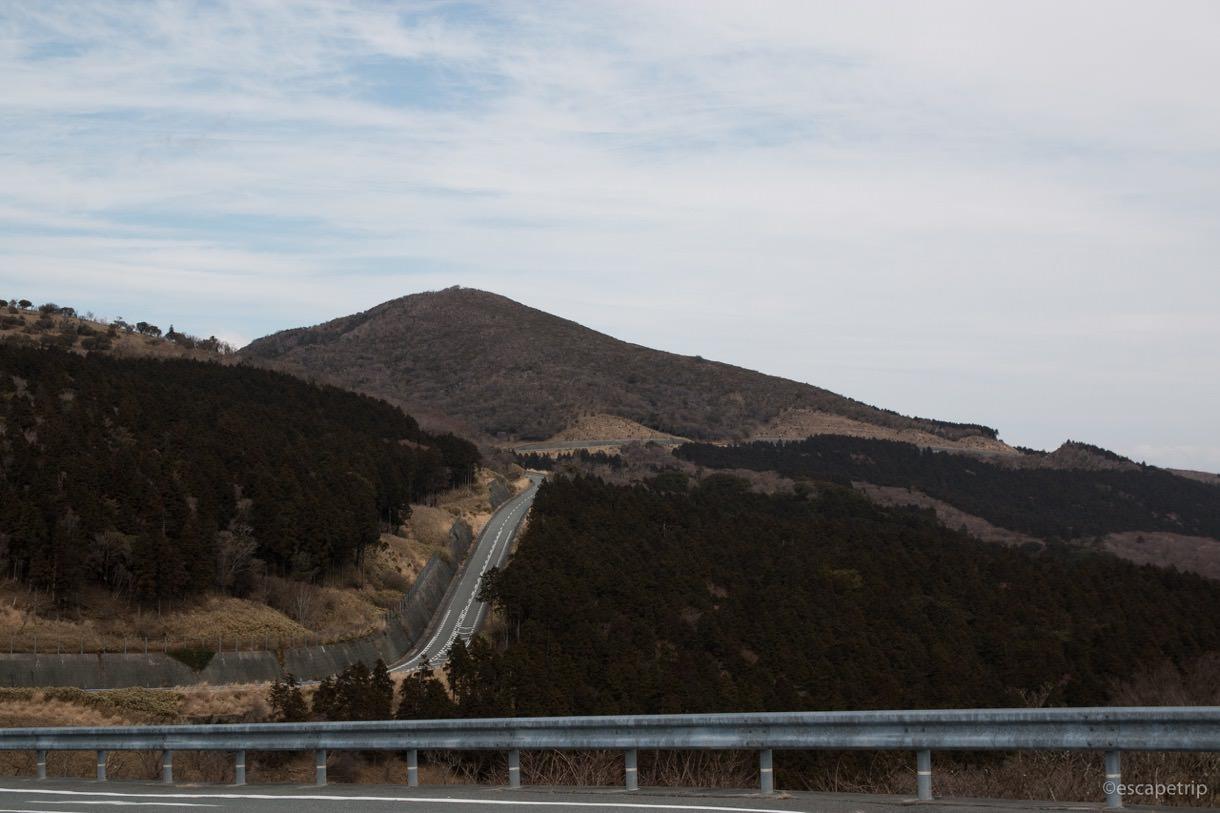 静岡県道411号線