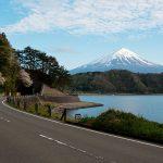 富士スバルラインで富士山五合目へ! 最高の天気でくっきり富士山ヒルクライム (※ハンガーノックで半死)