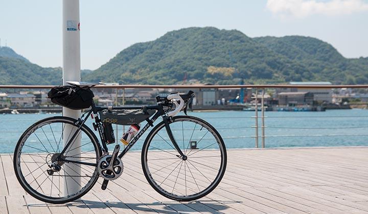 しまなみ海道サイクリング記事のまとめ