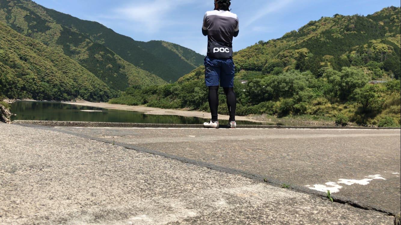 四万十川と沈下橋と夏休み
