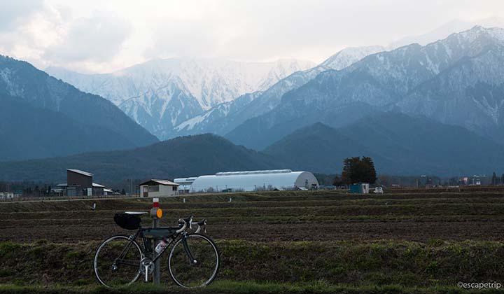 信州ロードバイク旅フォトギャラリー記事のアイキャッチ