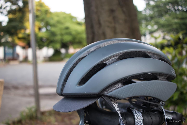 GIROのヘルメット「アスペクト」