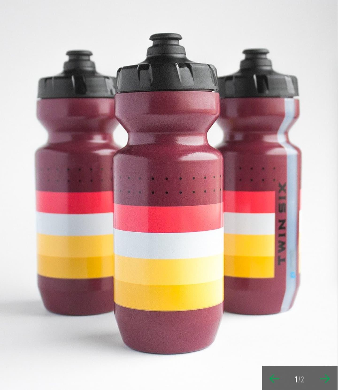 Twin-Sixのボトルその2