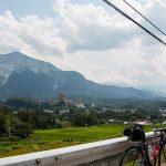 子の権現~有間峠ライド! 飯能・秩父の大自然、真夏の良きサイクリング