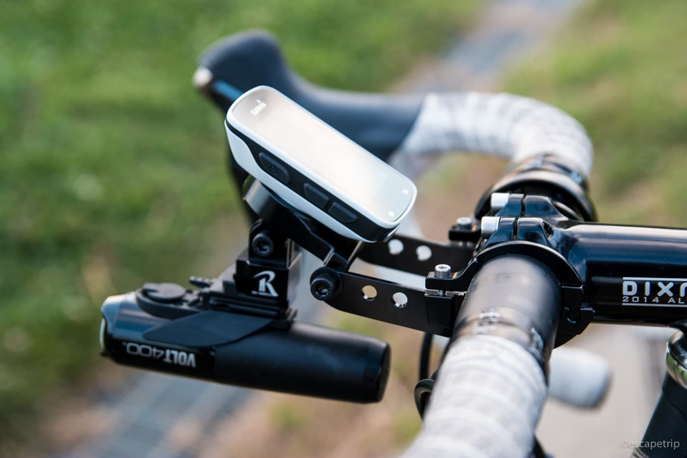 Rec mounts roadbike review 12