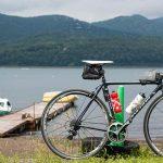 丹沢一周ライド199km。江ノ島~箱根~山中湖~裏ヤビツ