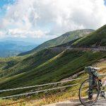 乗鞍岳ライド記事のアイキャッチ