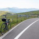 ロードバイクに乗り始めて1年経過。行った場所、体重の変化などの感想