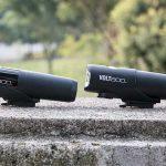 キャットアイ「VOLT800」と「VOLT400」の比較。用途に応じたライトを選ぼう