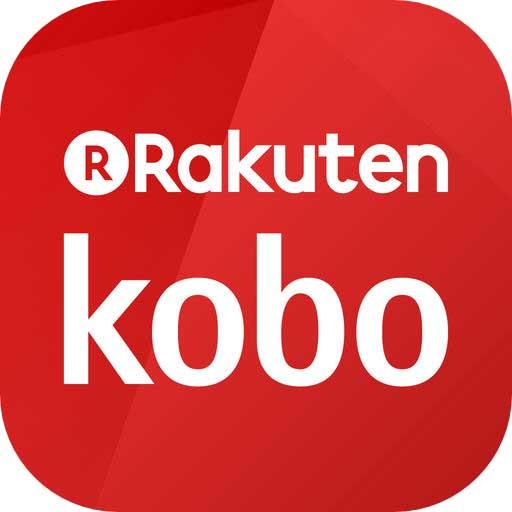 楽天koboアプリのアイコン