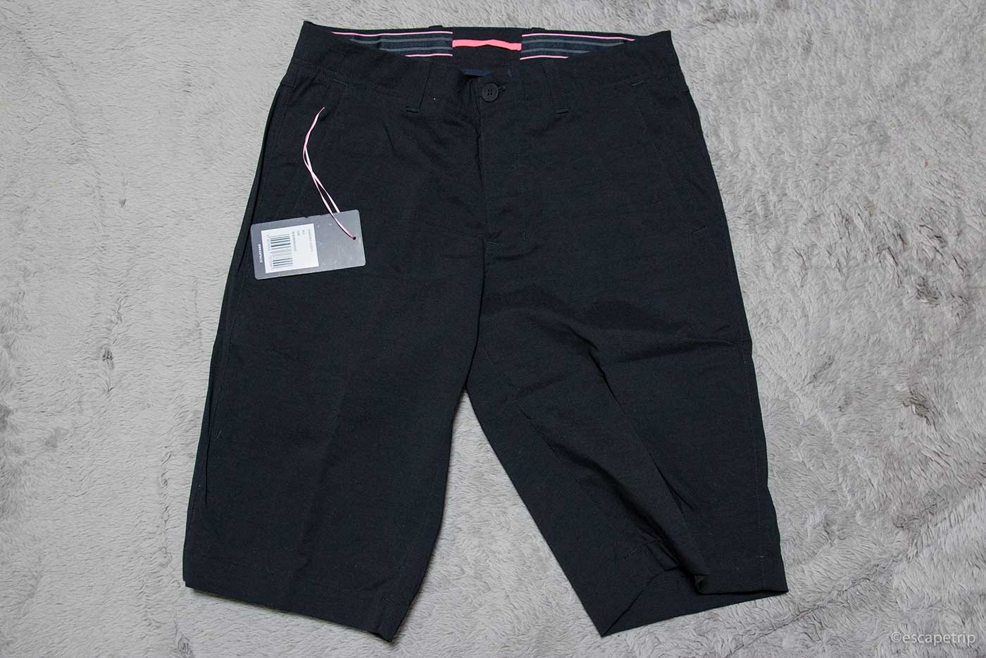 ラファの短パン「Randonnee Shorts」