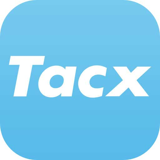 Tacx-Cycling-app