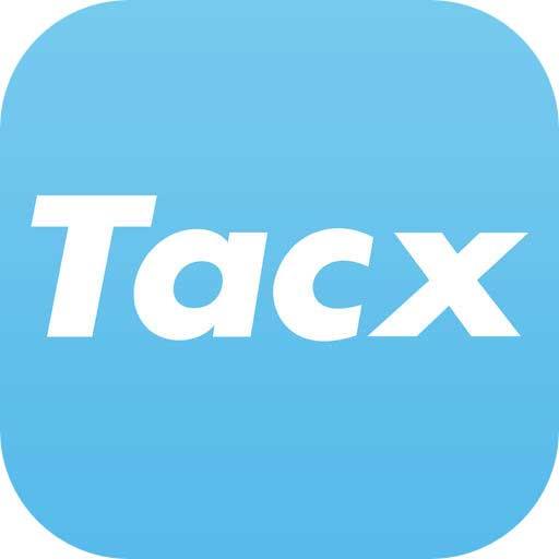 Tacx-Cycling-app