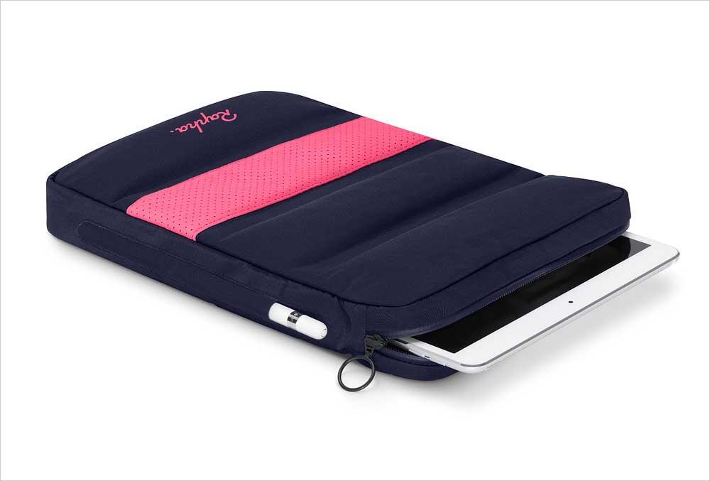 ラファとAppleコラボのiPad Pro用スリーブケース
