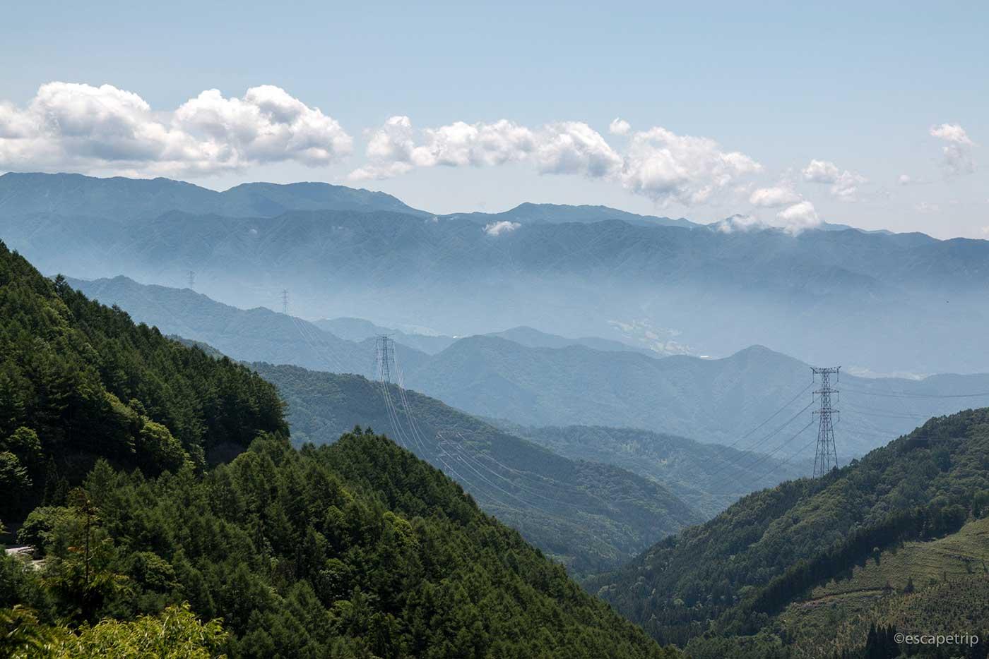 通行止め おお 峠 だ るみ 大弛峠ライド! 日本一高いところにある車道峠、標高2,360mへ