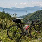 大弛峠ライド! 日本一高いところにある車道峠、標高2,360mへ