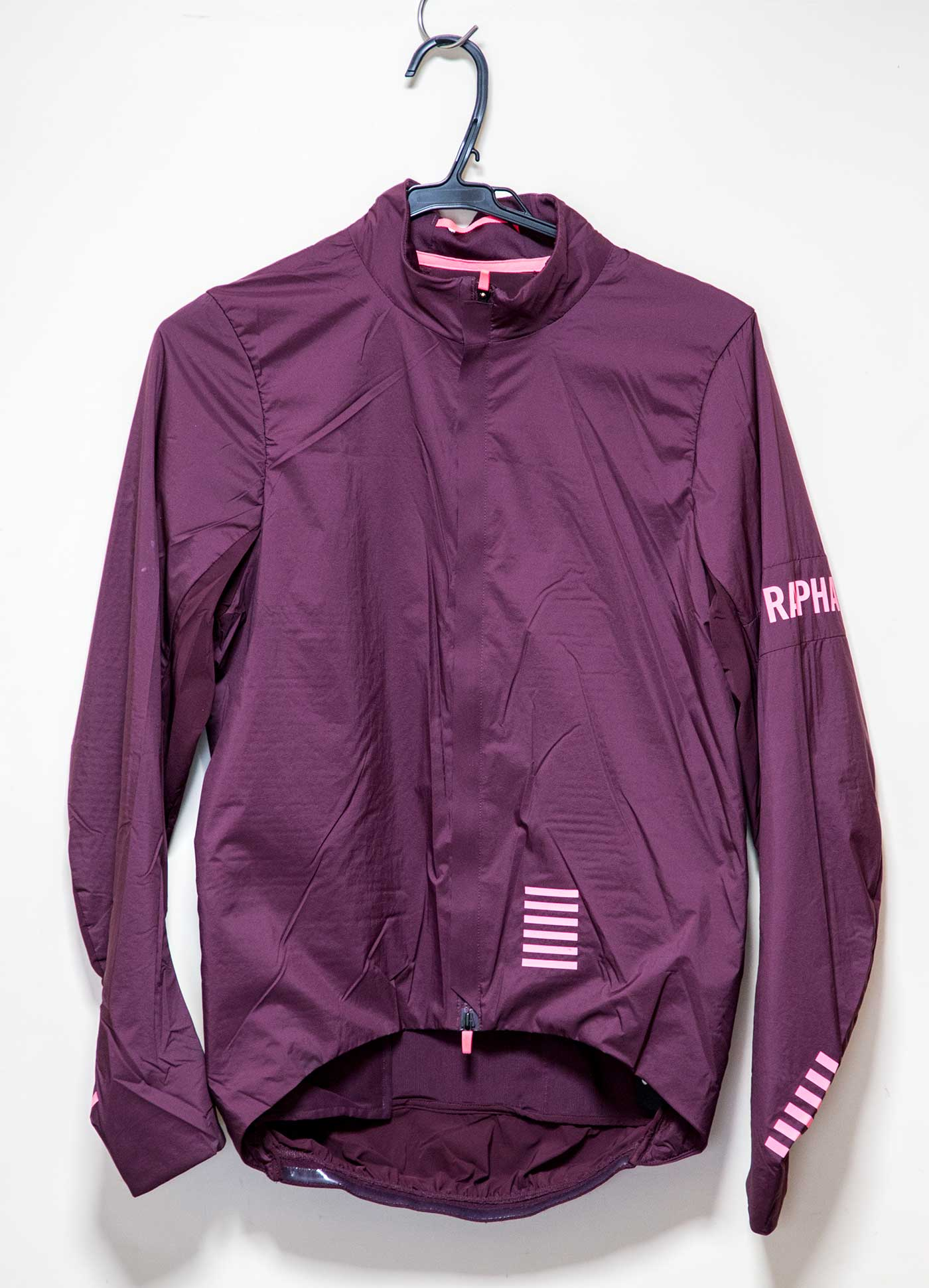 PRO TEAM INSULATED JACKET