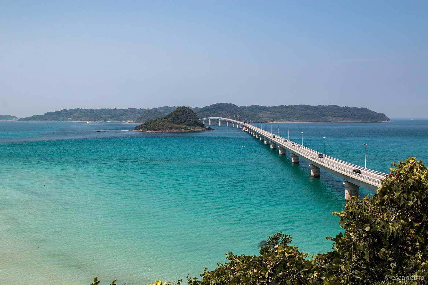 角島大橋その1