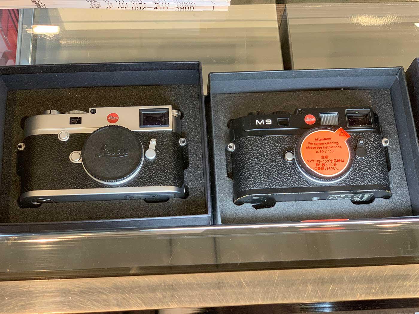 CP+の中古カメラその3