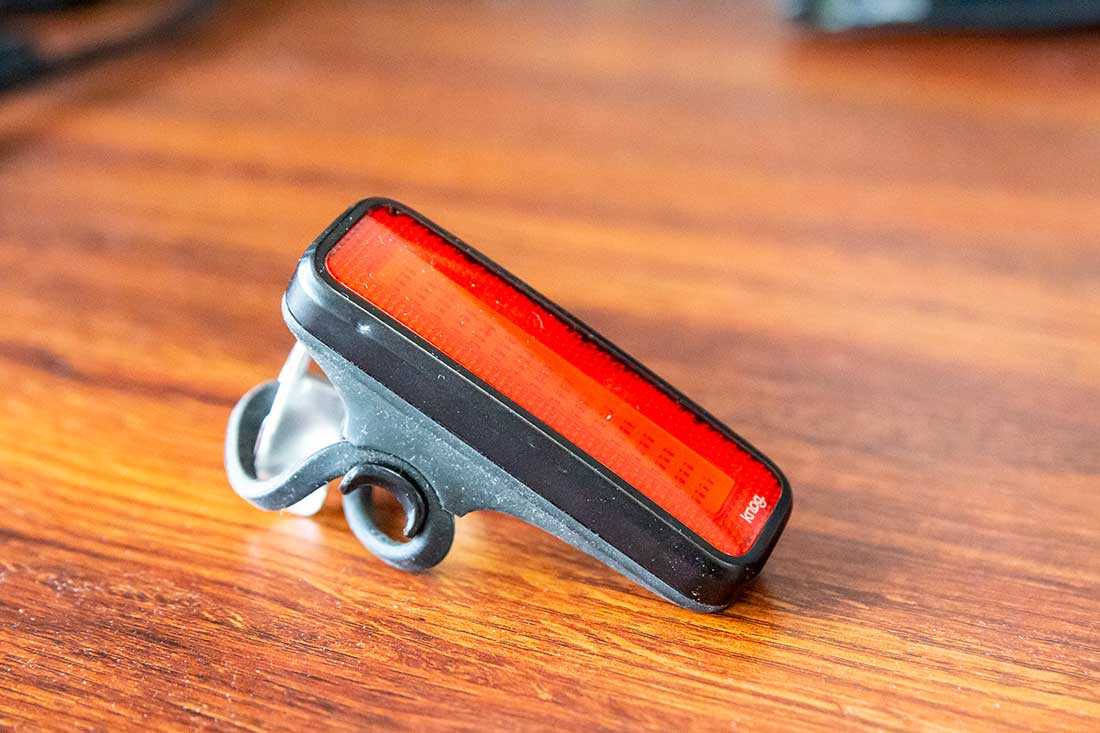 knog「Blinder MOB」