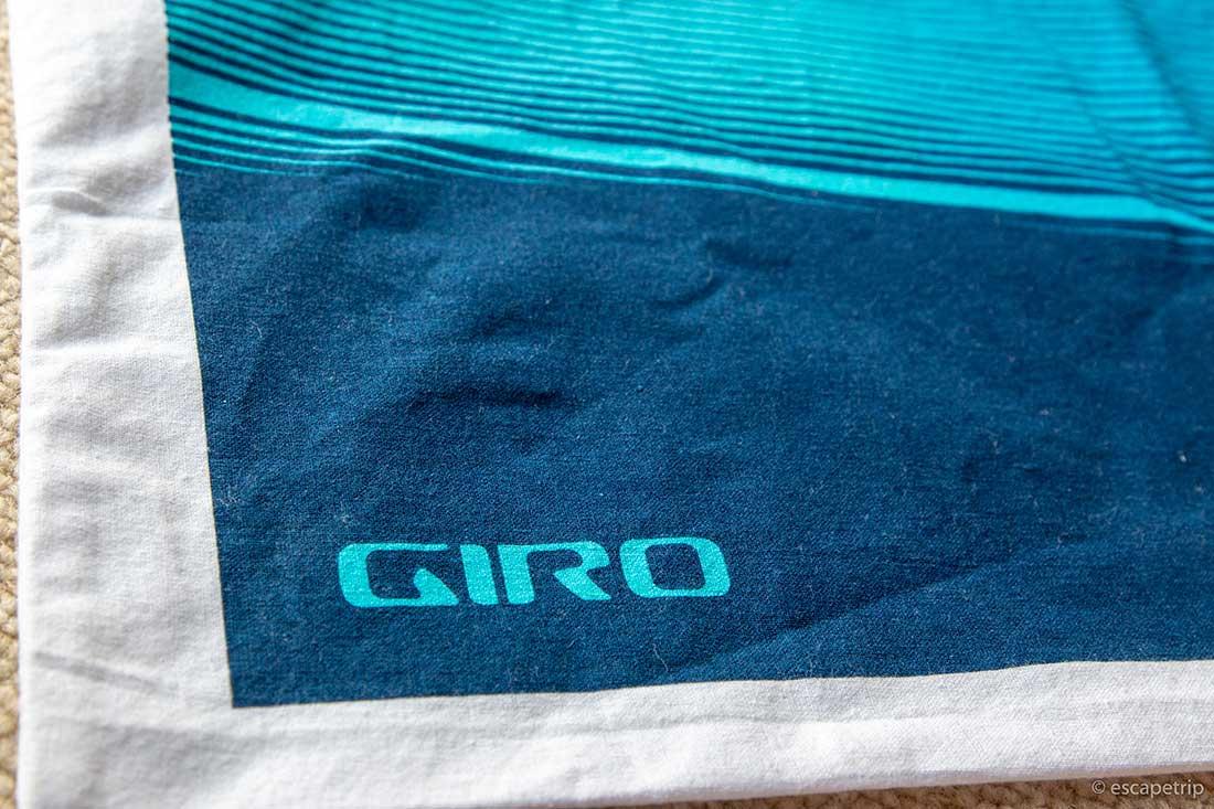 GIROのロゴ