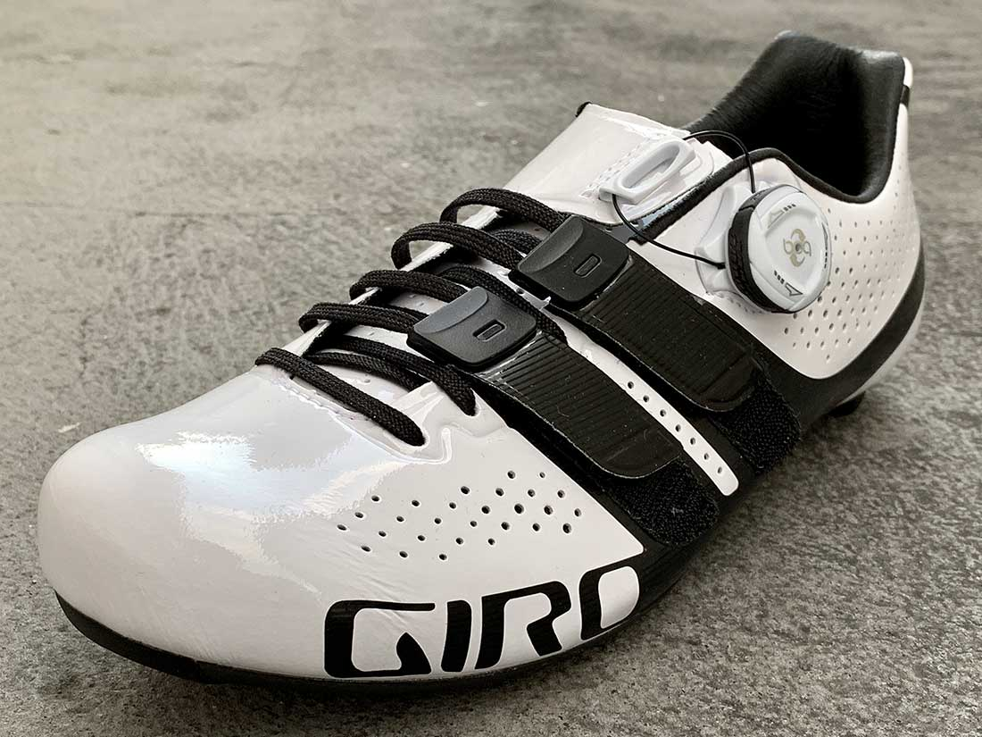 giroのFACTOR TECHLACE