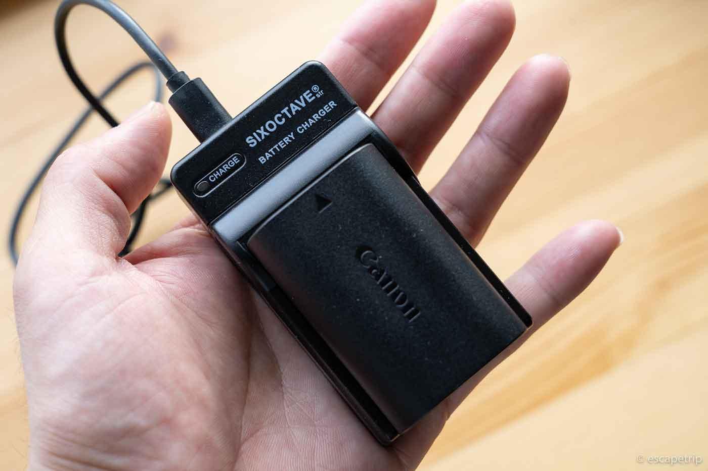 互換充電器USBチャージャー